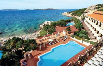 Grand Hotel Smeraldo Beach, SARDEGNA TRAVEL