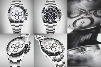Rolex Oyster Perpetual Cosmograph Daytona, CAROLLINUM