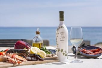 Viñas de Anna Blanc de Blancs, Codorníu, Premier Wines & Spirits