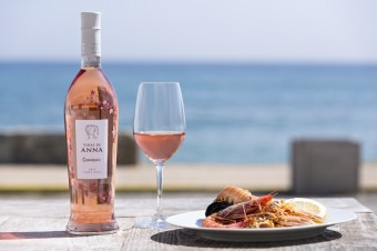 Viñas de Anna Pinot Noir, Codorníu, Premier Wines & Spirits