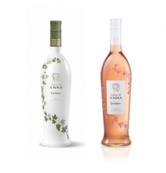Viñas de Anna: Elegantní vína z Katalánska, Premier Wines & Spirits