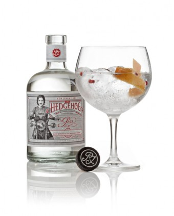 Hedgehog & Tonic, Premier Wines & Spirits