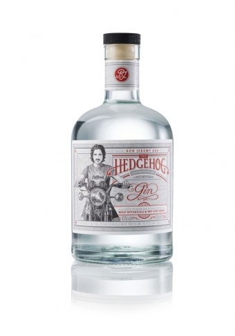 Hedgehog Gin, Premier Wines & Spirits