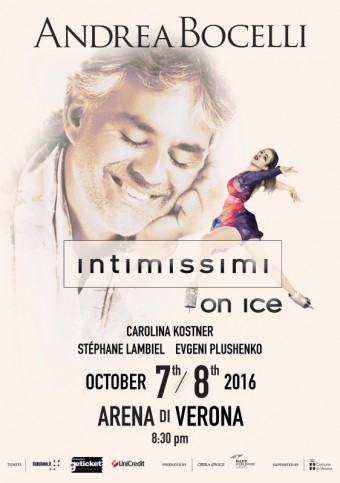Intimissimi on Ice: One Amazing Day