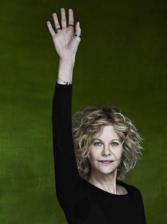 Meg Ryan, Bulgari představuje novou kampaň ve spolupráci s organizací Save the Children #RAISE YOUR HAND