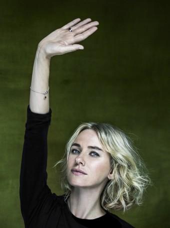 Naomi Watts, Bulgari představuje novou kampaň ve spolupráci s organizací Save the Children #RAISE YOUR HAND