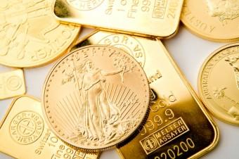 Zájem o investice do zlata a stříbra prudce roste, GOLDEN GATE CZ