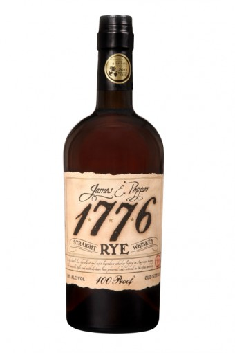 James E. Pepper, 1776 Rye Whiskey, Premier Wines & Spirits