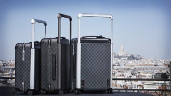 Nová řada zavazadel na kolečkách od Louis Vuitton