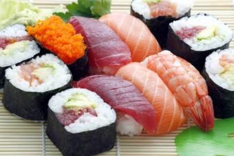 Kde si v Praze a v Brně dát nejlepší sushi, zdroj foto: DámeJídlo.cz