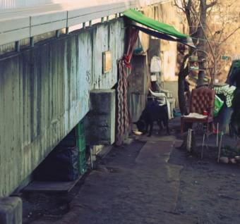 """Luxusní bydlení v kategorii """"Houmles"""", článek z časopisu MENHOUSE č. 13, foto: Filip Čermák"""