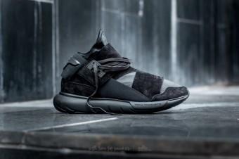 Kolekce Y-3 podzim/zima 2016 návrháře Yohji Yamamota a značky Adidas, Footshop