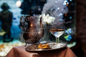 Michal Ďuriník: bar Black Angel`s, foto: Premier Wines & Spirits