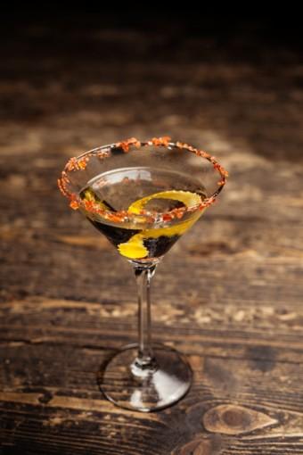 Finále elit art of martini Prague, bar La Casa Havana, foto: Premier Wines & Spirits