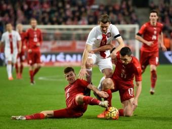 Kvalifikace na fotbalový šampionát v Rusku je za dveřmi, foto zdroj: Shutterstock
