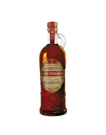 El Ron Prohibido, Habanero, Premier Wines & Spirits