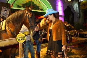 Westernová párty, foto: La Bodeguita Del Medio