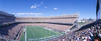 NFL je zpět, foto zdroj: Shutterstock