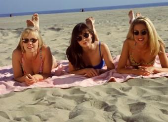 Seriál Beverly Hills 90210 slaví 26 let od premiéry, Zdroj fotografií: CBS Drama/AMC
