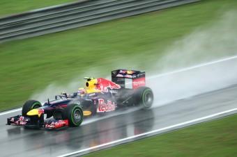 Formule 1 se stěhuje do Asie, foto zdroj: Shutterstock