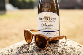 Vyhrajte s Baronem Hildprandtem, sluneční brýle Brumley, Premier Wines & Spirits