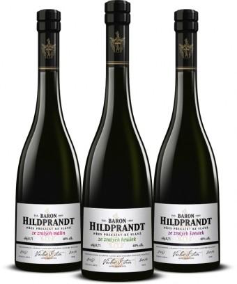 Destiláty Baron Hildprandt, Premier Wines & Spirits