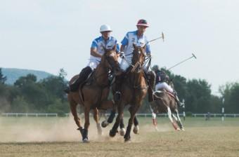 Tým Moser již podruhé vítězem turnaje Prague Polo Cup