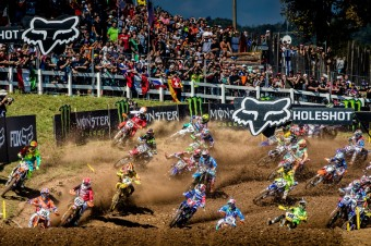 Monster Energy MXoN, Photo Credit: Marian Chytka