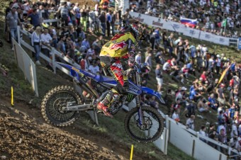 Jeremy Van Horebeek, Monster Energy MXoN, Photo Credit: Marian Chytka