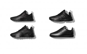 Nike Huarache Run Ultra, Cortez, Air Max Thea Ultra a Air Presto, kolekce Nike Beautiful x Powerful