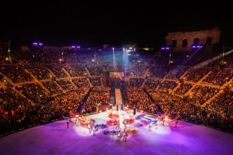 Intimissimi On Ice: Amazing Day