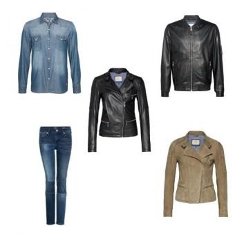 Kolekce Bogner Jeans