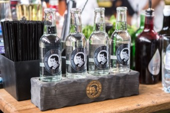 Thomas Henry uvádí nový suchý Slim Tonic, Premier Wines & Spirits
