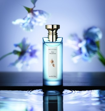 BVLGARI: Eau Parfumée au thé bleu, FAnn parfumerie