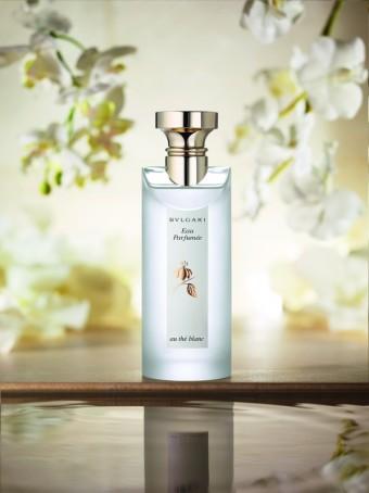 BVLGARI: Eau Parfumée au thé blanc, FAnn parfumerie