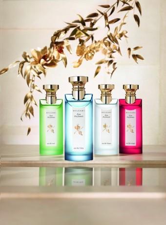 BVLGARI: Eau Parfumée, FAnn parfumerie