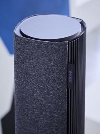 Loewe bezdrátový audio systém klang 5, BaSys