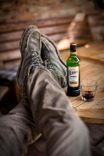 Co Čechům vlastně nejvíc chutná, foto: Fernet Stock