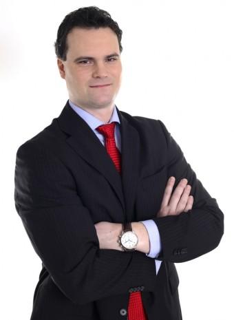 Martin Nejedlý: nový spolumajitel Zámecké palírny Blatná