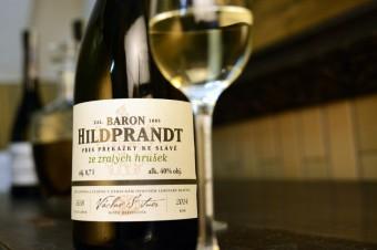 Baron Hildprandt, Premier Wines & Spirits