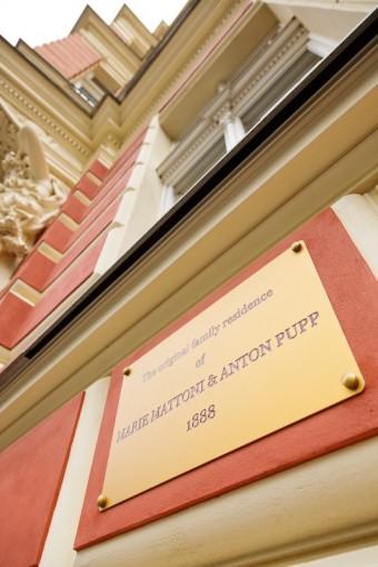 Quisisana Palace Karlovy Vary