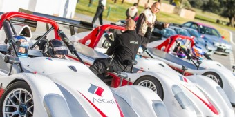 Ascari Race Resort, Exclusive Tours