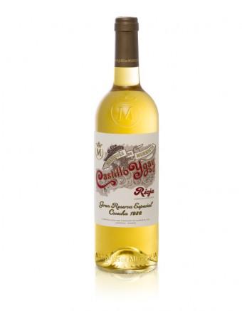 Castillo Ygay Blanco Gran Reserva Especial 1986, Marqués de Murrieta, Premier Wines & Spirits