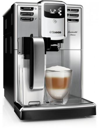 Kávovar Saeco model HD8921-09, doporučená MOC 20 990,-