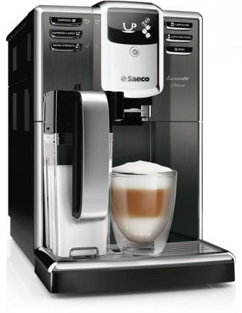 Kávovar Saeco model HD8922-09, doporučená MOC 20 990,-