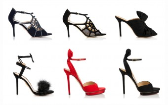 Kolekce anglické návrhářky Charlotte Olympia, Luxury Brand Management
