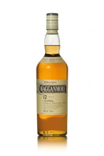 Cragganmore 12 let, cena: 1 060 Kč, Warehouse#1