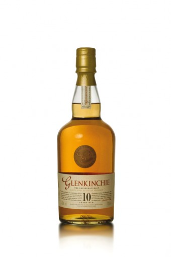 Glenkinchie, cena: 1 060 Kč, Warehouse#1