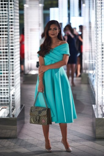 Deema Al Asadi, Tiffany & Co.