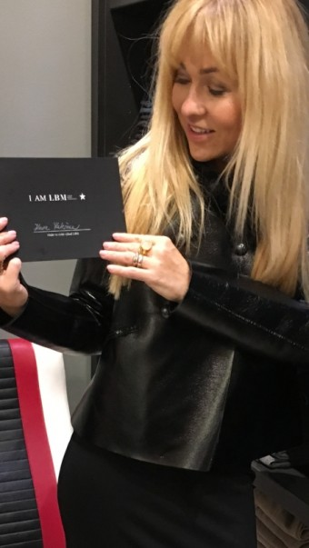 Kaira Kateřina, I AM LBM STAR, Luxury Brand Management